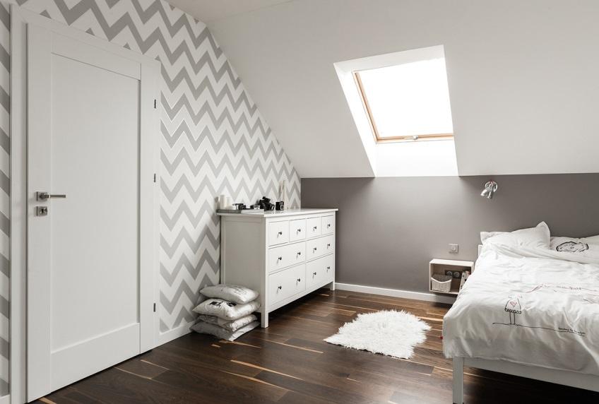 Inspiratie slaapkamer fakro