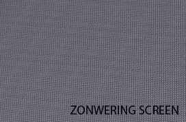 Zonwering screen
