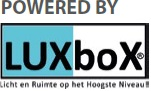 Powered by Luxbox